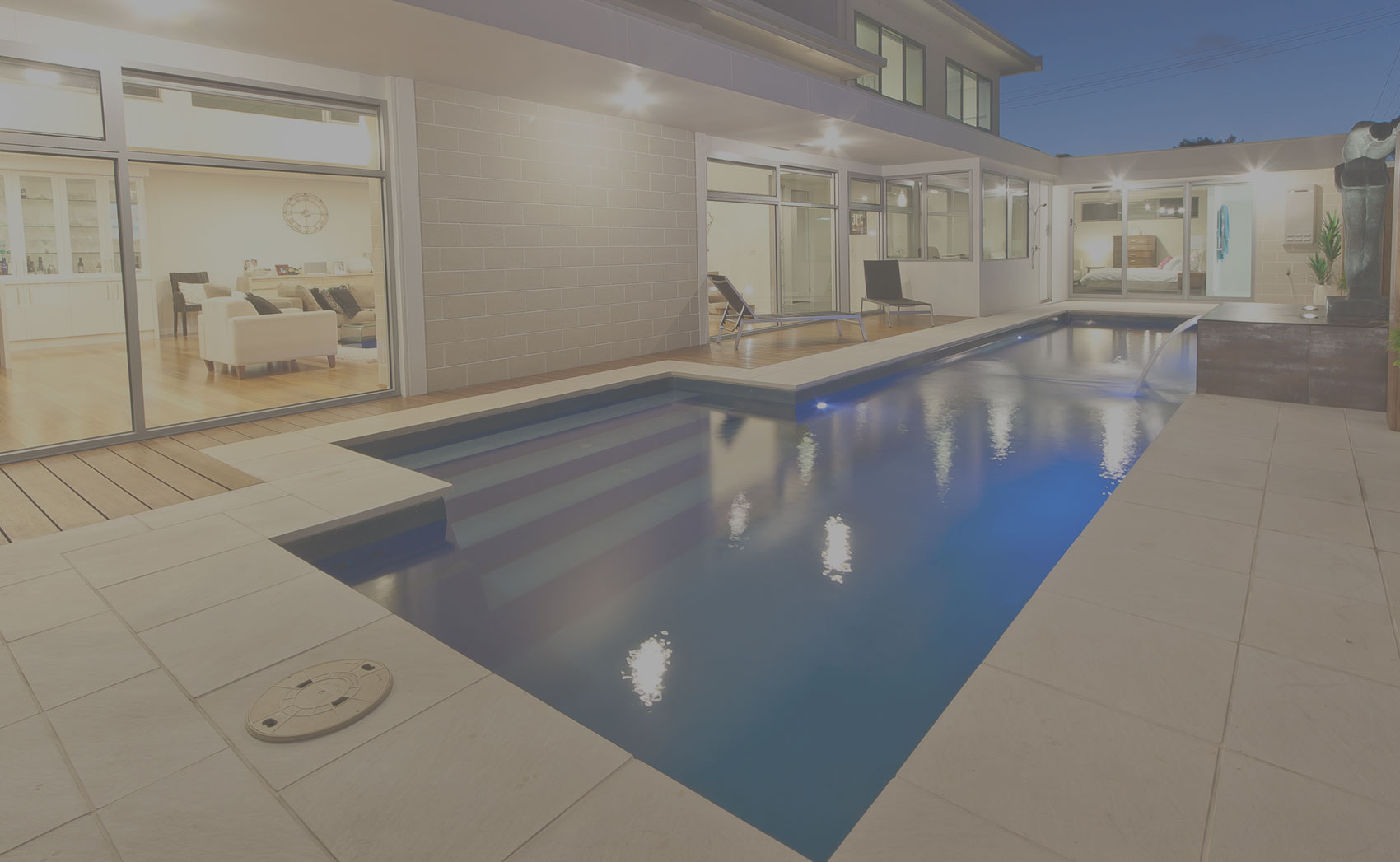 North West Pools Tamworth Pools Commercial Tiling